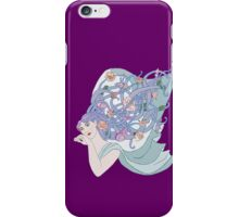 Butterfly Mind iPhone Case/Skin