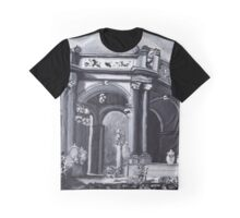 Palace of Fine Arts Graphic T-Shirt