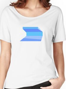 Seattle Public Library Women's Relaxed Fit T-Shirt