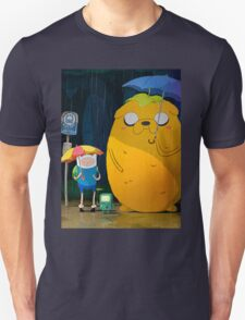 adventure time finn Unisex T-Shirt