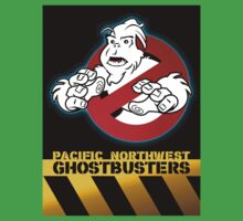 PNW: Ghostbusters Poster Kids Clothes