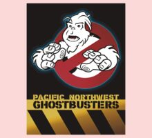 PNW: Ghostbusters Poster Kids Tee