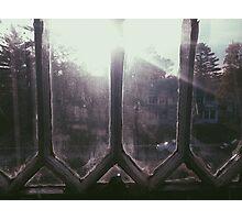 7:39, Morning Photographic Print