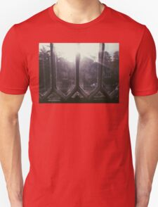 7:39, Morning Unisex T-Shirt