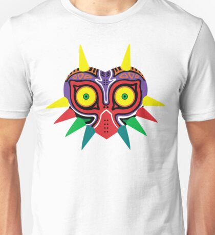 Majora's Mask w/o Cartridge Unisex T-Shirt