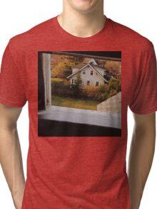 2:03, Lazy day Tri-blend T-Shirt