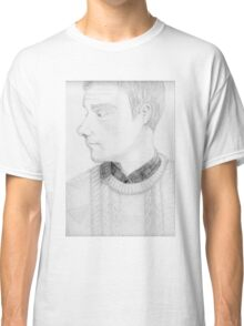The One Fixed Point Classic T-Shirt