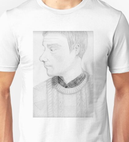The One Fixed Point Unisex T-Shirt