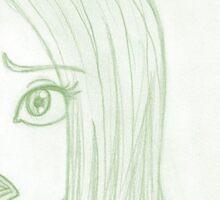 Cornelia - Upset Sticker