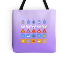 Twenty-Five Tattvas Tote Bag
