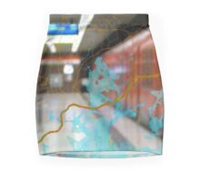My Way 1  Mini Skirt