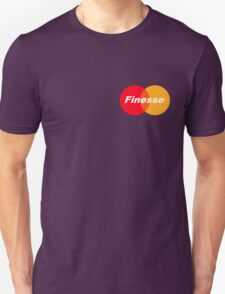 Finesse Unisex T-Shirt