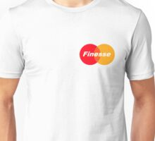 Finesse Unisex T-Shirt