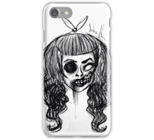 Maneater iPhone Case/Skin