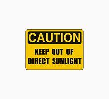 Direct Sunlight Unisex T-Shirt