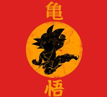 DRAGON KICK Unisex T-Shirt