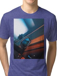 5:42. Driving Home Tri-blend T-Shirt
