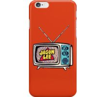 Jason Lee TV iPhone Case/Skin