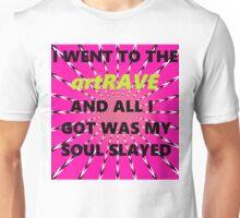 artRAVE Shirt Unisex T-Shirt