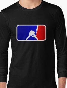 The Paul Simonon League Long Sleeve T-Shirt