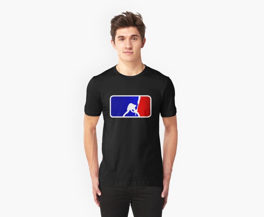 The Paul Simonon League by LeonBest