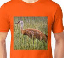 Sandhill Cranes III Unisex T-Shirt