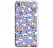 Aviation iPhone Case/Skin