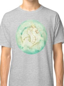 Spirited Away - The Kohaku River Classic T-Shirt