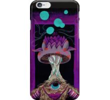 Monstroom iPhone Case/Skin