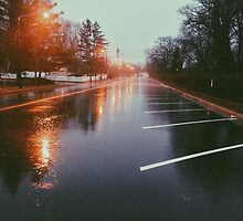 7:42, Walked out of a forest to find rain by Govinda