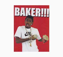 Baker!!! Unisex T-Shirt