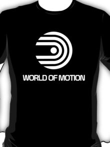World of Motion T-Shirt