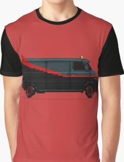 Van Graphic T-Shirt