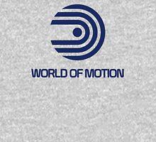 World of Motion Unisex T-Shirt