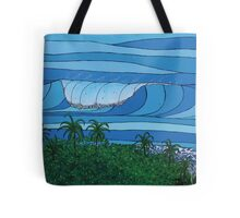 Pipe Tote Bag