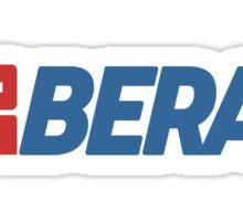 IPAberal Sticker