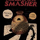 the serial smasher by louros