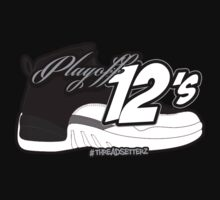 Playoff 12's T-Shirt