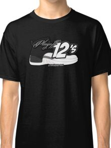 Playoff 12's Classic T-Shirt