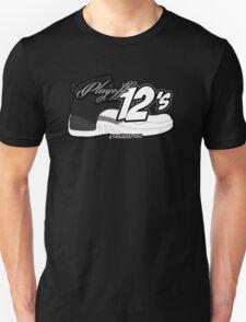 Playoff 12's Unisex T-Shirt