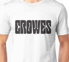 crowes Unisex T-Shirt