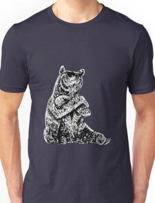 Cool Bear Unisex T-Shirt