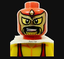 Lego Wrestler Master Buikder Unisex T-Shirt