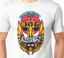 DogTown Skates Unisex T-Shirt