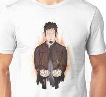 I'll Burn Before You Bury Me Unisex T-Shirt