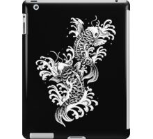 Koi Carp Tattoo iPad Case/Skin