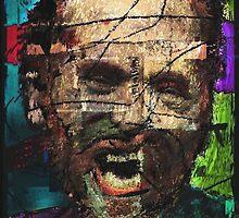Henry Chinaski  by brett66