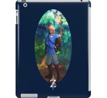 Breath of the Wild iPad Case/Skin