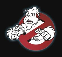 PNW: Ghostbusters Poster (logo) Kids Clothes