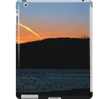 Two Tone iPad Case/Skin